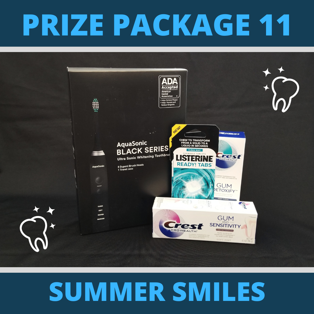 Prize Package 11