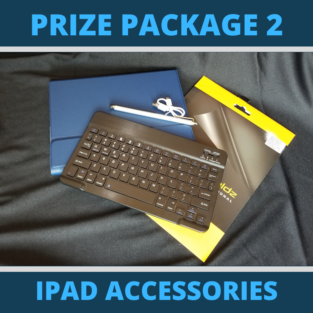 Prize Package 2