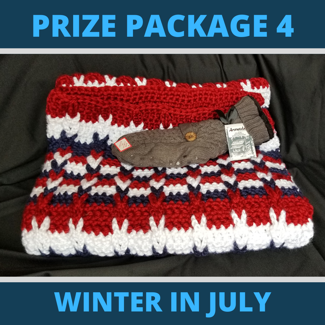 Prize Package 4