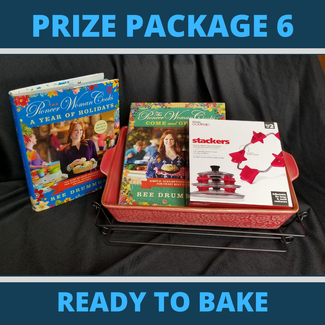 Prize Package 6