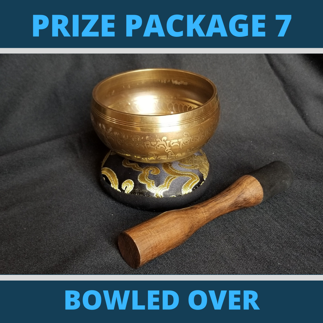 Prize Package 7
