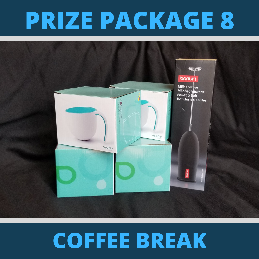 Prize Package 8