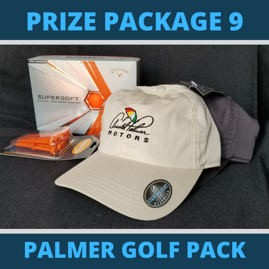 Prize Package 9