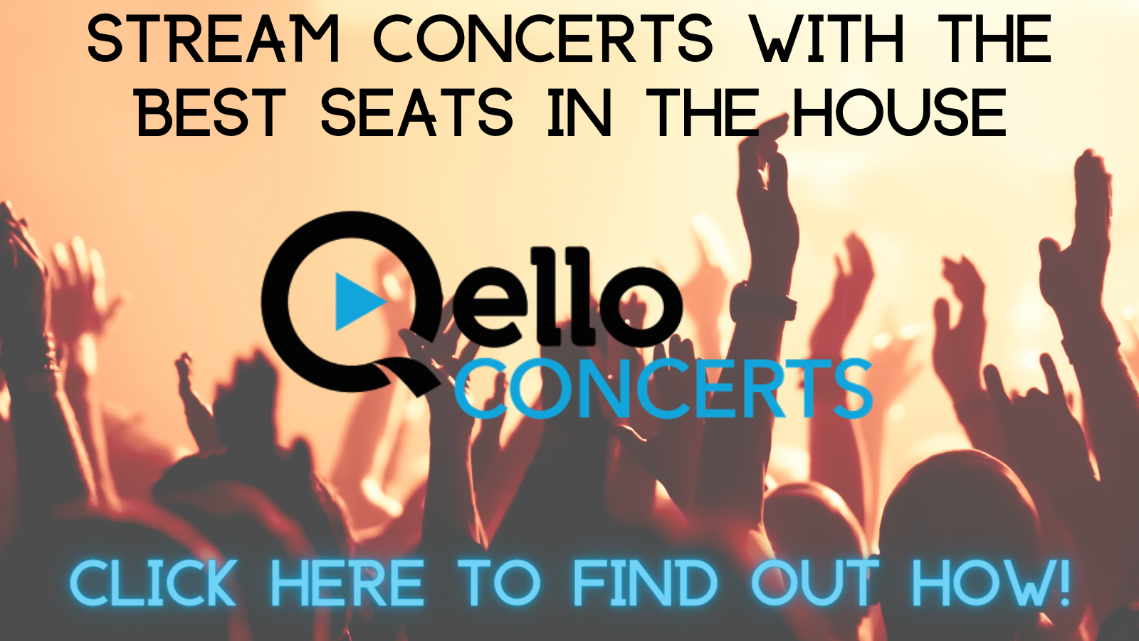 Qello--Now on Libby!